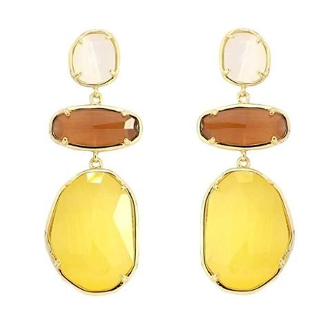 72bd4a214648 Pendientes Anartxy Cat Eye Mujer APE910A - Totem Complementos